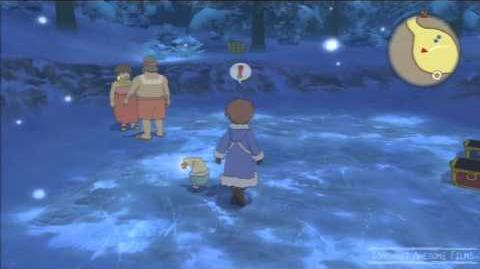 Ni No Kuni Notes from the Snow Errand 83