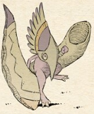 003 batterhorn