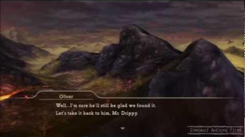 Ni No Kuni Notes from a Volcano Errand 80