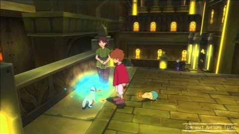 Ni No Kuni A Woman's Best Friend Errand 27