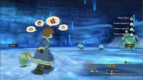 Ni No Kuni Yule Have to Search Errand 61
