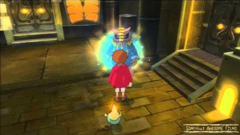 Ni No Kuni A Sister's Savior Errand 10