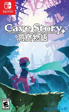 CaveStory+