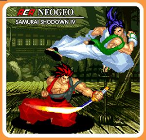 File:Samurai Shodown IV Icon.png