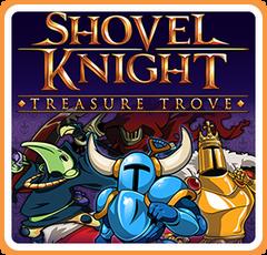 Shovel Knight Treasure Trove Icon