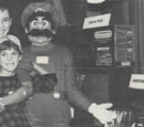 The Super Mario-A-Thon