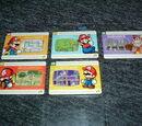 Mario vs. Donkey Kong-e