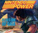 Nintendo Power V65