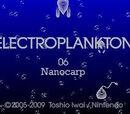 Electroplankton Nanocarp