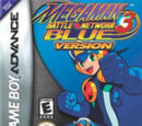 Mega Man Battle Network 3