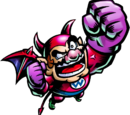 Wicked Wario