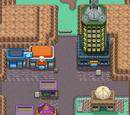 Lavender Town
