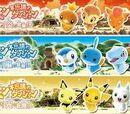 Pokémon Mystery Dungeon (WiiWare)