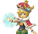 Leo (Final Fantasy Crystal Chronicles)