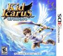 Kid Icarus: Uprising/gallery