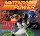 Nintendo Power V63