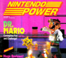 Nintendo Power V18