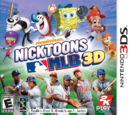 Nicktoons MLB 3D