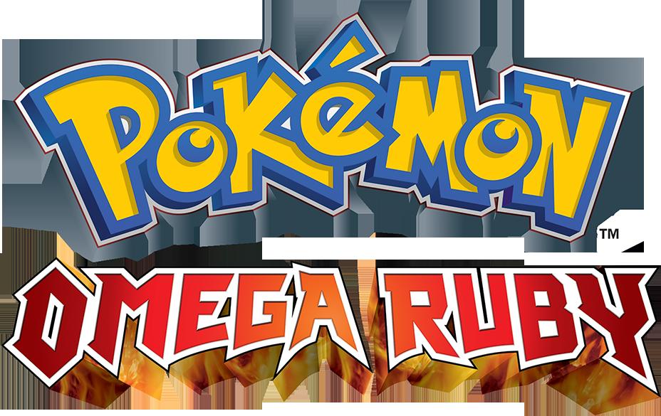 Image Pokemon Omegaruby Logo Na Png Nintendo Fandom Powered By Wikia