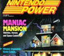 Nintendo Power V16