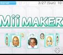 Mii Maker