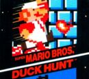 2-in-1 Super Mario Bros. / Duck Hunt