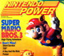 Nintendo Power V11