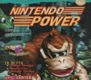 Nintendo Power V74