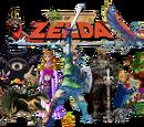 Portal: The Legend of Zelda