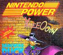Nintendo Power V36