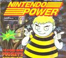 Nintendo Power V45