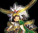Masamune (Pokémon Conquest)