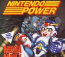 Nintendo Power V56