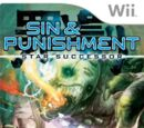 Sin & Punishment: Star Successor