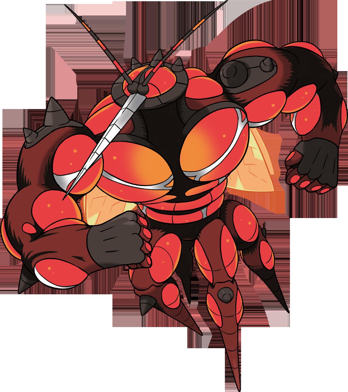 buzzwole pokemon world championships 2017