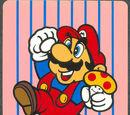 Super Mario Bros. playing cards
