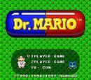 BS Dr. Mario