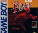 The Flash (Game Boy)