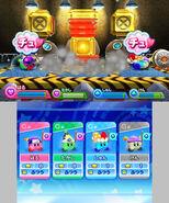 Kirby Fighters Z screenshot 11