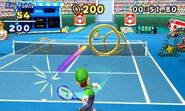 Mario Tennis Open screenshot 18