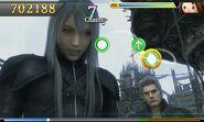 Theatrhythm Final Fantasy Curtain Call screenshot 1