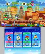 Kirby Fighters Z screenshot 5