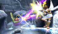 Kid Icarus Uprising screenshot 8