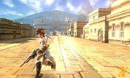 Kid Icarus Uprising screenshot 24