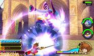 Kingdom Hearts 3D screenshot 44