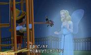 Kingdom Hearts 3D screenshot 42