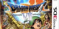Dragon Quest VII: Warriors of Eden