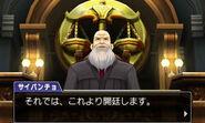 Ace Attorney 5 screenshot 8