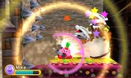 Kirby Triple Deluxe screenshot 27