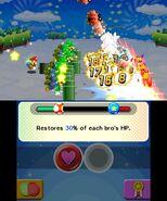 Mario & Luigi RPG 4 screenshot 27
